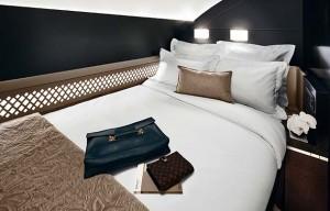 YOUTUBE Etihad suite Residence: biglietto da 72mila euro