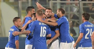 Guarda la versione ingrandita di Euro 2016: per il web vince Germania, Italia fuori ai quarti con...