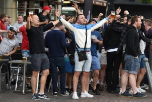 Euro 2016, flop 007: rientra in Francia ultrà russo espulso