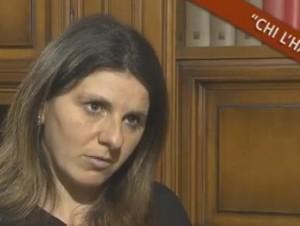 """Fortuna Loffredo, Antonella Caputo: """"L'ha sollevata e ha buttato giù"""""""