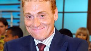 Fabrizio Bracconeri a processo: accusato di furto di gas