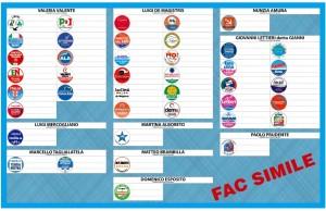 fac_simile_scheda_elezioni_comunali_2016_NAPOLI