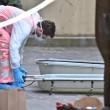 Donna e trans uccise a Firenze: caccia al killer scatena psicosi05