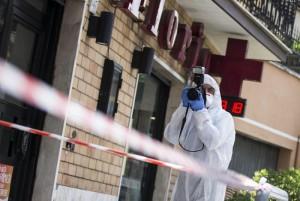 """Alessandro Catena carabiniere ferito: """"Ho detto butta la pistola e..."""""""