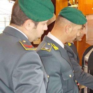Operazione antidroga Italia-Usa-Colombia, arresti