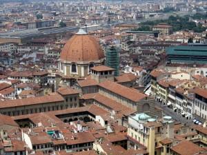 Guarda la versione ingrandita di Firenze, famiglie più ricche sono sempre le stesse dal '400