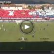 Foggia-Pisa: Sportube streaming Raisport 1 diretta tv playoff