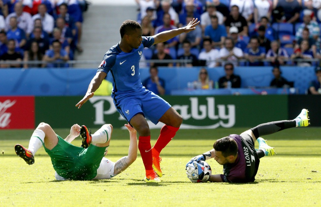 Francia-Irlanda 2-1. Video gol highlights, foto e pagelle_5