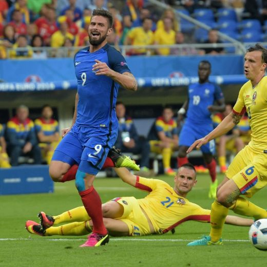 Euro 2016 Francia-Romania13