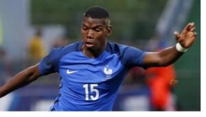 Guarda la versione ingrandita di Euro 2016, Francia-Romania 2-1: Payet fa esplodere Saint Denis