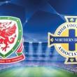 Galles-Irlanda del Nord diretta. Formazioni ufficiali - video gol highlights