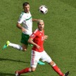 Galles-Irlanda del nord 1-0 video gol highlights foto pagelle_2