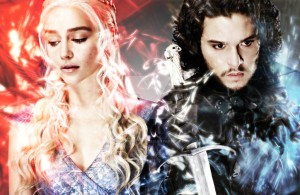 Game of Thrones: Daenerys sposerà Jon Snow. Cersei...