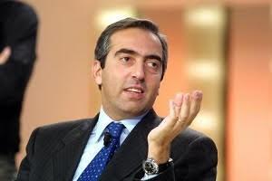 Rai. Veltroni conduttore, Gasparri: non è andato perché Africa venuta in Italia, lui però....
