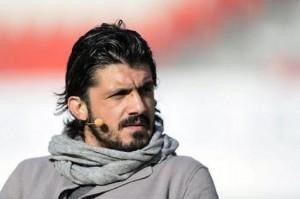 Pisa, Gennaro Gattuso resta allenatore con Fabrizio Lucchesi dg