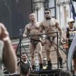 """Gay Pride a Roma, migliaia in piazza: """"Cirinnà non basta"""" 4"""