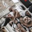 """Gay Pride a Roma, migliaia in piazza: """"Cirinnà non basta"""" 6"""