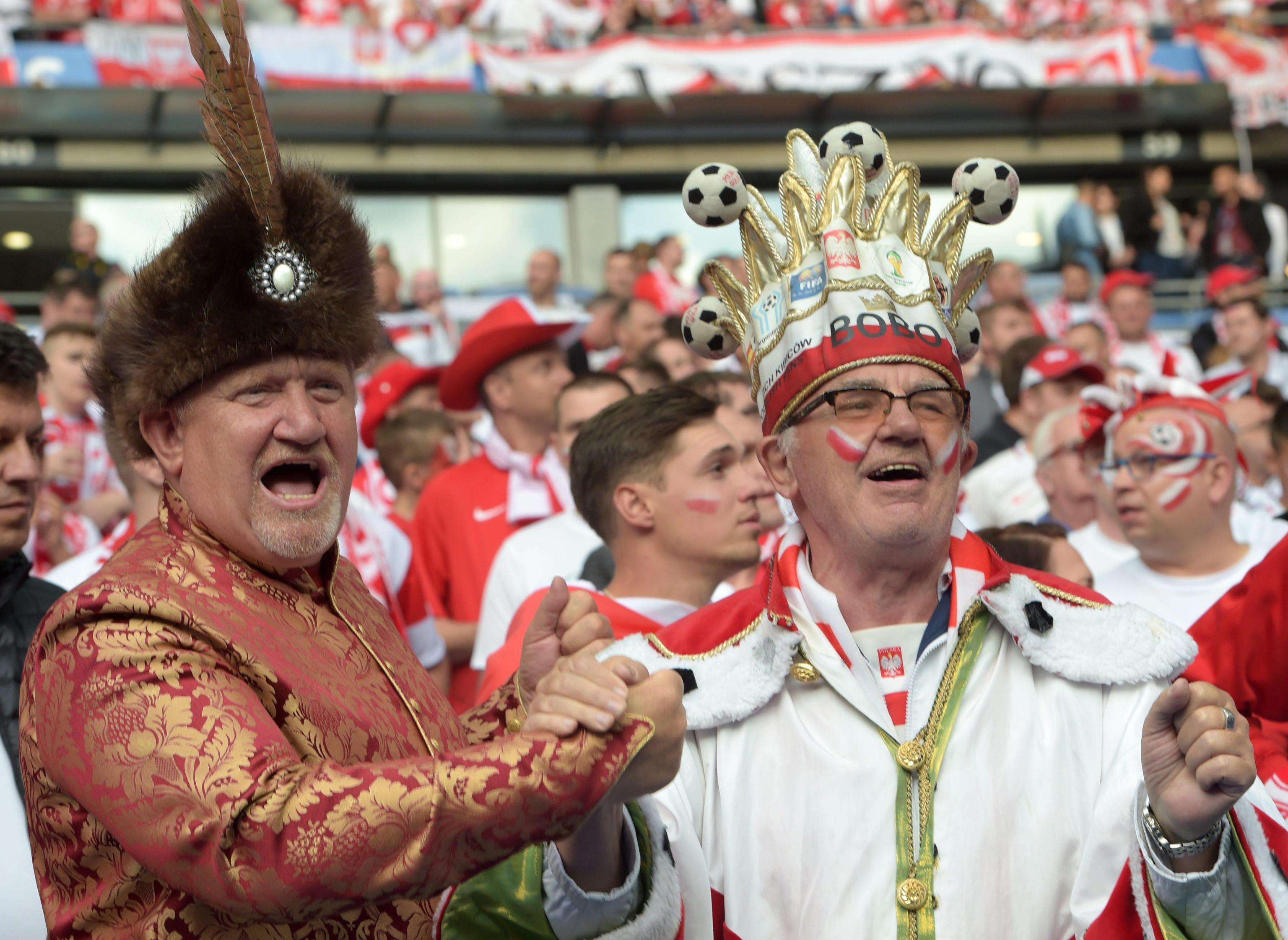 Germania polonia euro 2016 foto blitz quotidiano - Agenzie immobiliari polonia ...