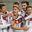 Germania-Polonia, diretta. Formazioni ufficiali e video gol highlights