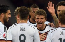 Germania-Slovacchia 2-0 diretta. Video gol highlights: Boateng