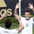 Germania-Slovacchia 3-0. Video gol highlights, foto e pagelle_1