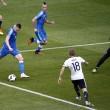 Germania-Slovacchia 3-0. Video gol highlights, foto e pagelle_7