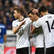 Germania-Ucraina diretta. Formazioni ufficiali e video gol highlights_2