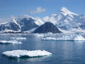Polo Nord potrebbe svanire già nel 2016. E la Terra...