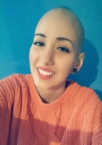Giada Scorza, Facebook cancella la pagina della sua lotta contro il cancro