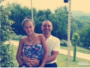 Gianni Donati e figlia morti in schianto ultraleggero a Rieti