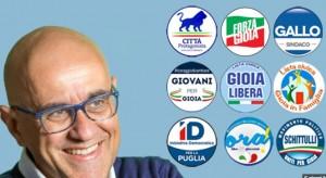 Comunali Gioia Del Colle 2016: ballottaggio Gallo - Lucilla