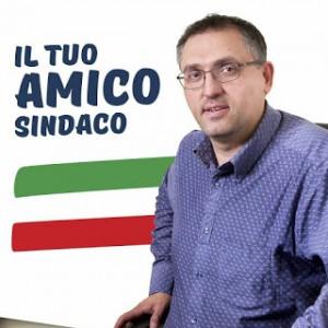 Ballottaggio Adelfia 2016, Giuseppe Cosola sindaco
