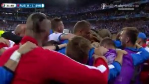 VIDEO  Russia-Slovacchia 0-1, il gol di Weiss
