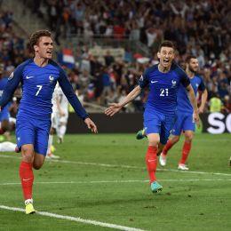 YOUTUBE Francia-Albania 2-0: GOL, HIGHLIGHTS, FOTO