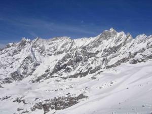 Val d'Aosta: di chi è lo scheletro nel ghiacciaio?