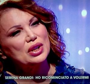 Serena Grandi torna in tv: al Grande Fratello Vip con Malgioglio