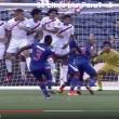Haiti-Perù 0-1: highlights Coppa America. Guerrero gol