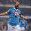 Calciomercato Juventus, tentazione Higuain. Ma De Laurentiis...
