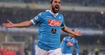 Calciomercato Juventus, tentazione Higuain. Ma De Laurentiis…