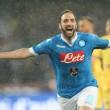 Calciomercato Napoli, Higuain? Atletico Madrid offre 70 milioni