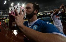 Higuain – Juventus, ultim'ora: l'offerta clamorosa