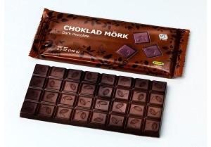 """Ikea ritira cioccolato Mork: """"Pericolo per gli intolleranti"""""""