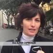 Ilaria Caprioglio, sindaco di Savona con un passato da modella FOTO2