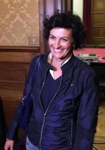 Ballottaggio Savona 2016, Ilaria Caprioglio sindaco