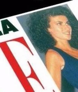 Ilaria Caprioglio, sindaco di Savona con un passato da modella FOTO5