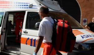 Trento, bimba di 10 mesi cade dal balcone: è grave