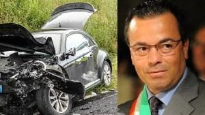 Gianluca Buonanno incidente, video stradale: distrazione per cellulare