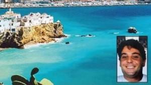 Guarda la versione ingrandita di Alessandro Puggioni morto a Ibiza, corpo rinvenuto in albergo