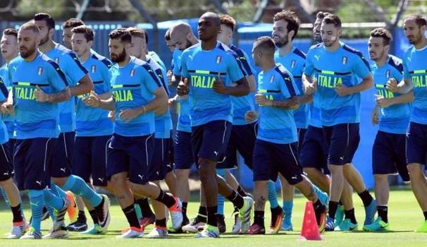 Euro 2016, France Football snobba Italia: nessun calciatore nella top 11