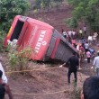 YOUTUBE India, autobus contro auto a Mumbai: 17 morti5
